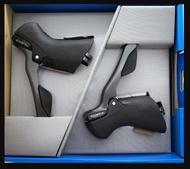SHIMANO Claris STI 2x8 R2000 internal cabling AND Shimano Claris ST-2400 not internal cabling Road Bike Shifters // 2x8-Speed ORIGINAL