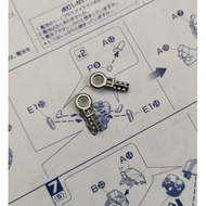 Gundam MG 1/100 Barbatos C6 B20 A1 E36 C3 B26 B12 C14 replacement parts