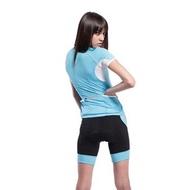 【達昇單車】 MERIDA 美利達 短袖女款 車衣