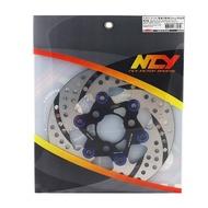 N-18 G5/RACING 緊繃浮動碟240mm 浮動 碟盤 NCY 雷霆S RACING S 150 125