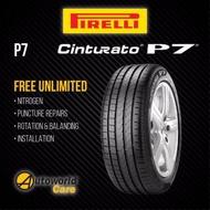 Pirelli 205/60R16 P7 CINTURATO
