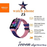 IMOO WATCH Z5 OFFICIAL GRS