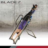 【BLADEZ】EXERPEUTIC 躺板可收折倒立椅 E4535 (倒立機)