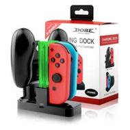 【Nintendo 任天堂】DOBE NS Switch 任天堂周邊 Joy-Con / Pro手把 充電座