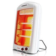 220V取暖器小太陽電暖器學生迷你電暖氣家用辦公烤火爐節能暖風機
