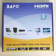 Bafo 30m Hdmi Cable