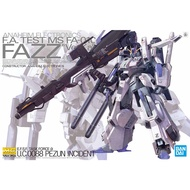 【BANDAI】組裝模型 MG 1/100 鋼彈前哨戰 FAZZ Ver.Ka