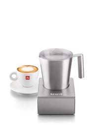 ILLY เครื่องตีฟองนม สีเงิน - เครื่องทำกาแฟ เครื่องชงกาแฟสด เครื่องชงกาแฟแคปซูล กาแฟแคปซูล แคปซูลกาแฟ เครื่องทำกาแฟสด หม้อต้มกาแฟ กาแฟสด กาแฟลดน้ำหนัก กาแฟสดคั่วบด กาแฟลดความอ้วน mini auto capsule coffee machine starbuck