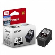 Canon PG-740 Black Ink Cartridge For PIXMA MG2170, MG2270, MG3170, MG3570, MG3670, MG4170, MG4270, MX377,MX437, MX517, MX397, MX457, MX527, MX477, MX537, TS5170
