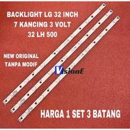 Lg 32lh500 Led Backlight Tv Backlight Lg32lh500