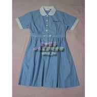 [制服代購] 聖母護專 女生夏季制服