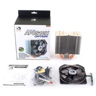 適用AMD FX 8350 八核 CPU 4.0G AM3+ 超頻散熱器純銅管970A-G43`議價