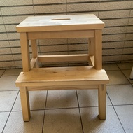 二手 IKEA 墊腳凳