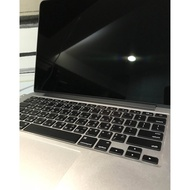 Apple MacBook Pro 13 retina, 2014二手