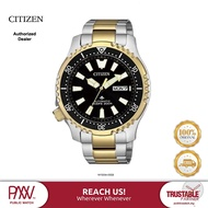 Citizen NY0094 Automatic Divers Watches (100% Original & New)