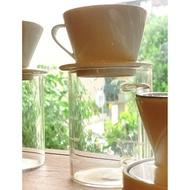 限時促銷 醜小鴨咖啡 uD-05 純白濾杯(無logo版)買就送400ML下壺