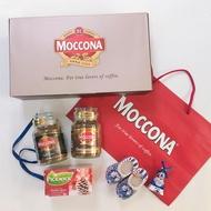 Moccona經典咖啡禮盒