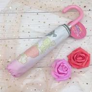 美少女戰士折傘/美少女戰士雨傘/美少女戰士折疊傘