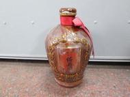 早期特級陳年紹興酒空酒瓶