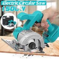 Electric circular saw Woodworking Chainsaw Cutting Machine Table Saw Flip Circular Saw