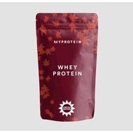 Myprotein 栗子奶茶口味1kg