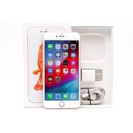 【高雄青蘋果3C】APPLE iPhone 6S PLUS 5.5吋 玫瑰金 32G 32GB 二手手機 #41195