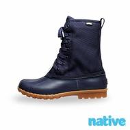 【native】JIMMY CITYLITE 獵鴨男/女靴(海軍藍)