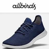 Allbirds男鞋 紐西蘭品牌 全世界最舒服的鞋