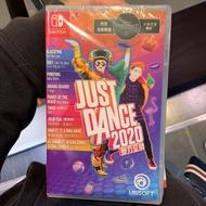 2020Just Dance中文版《現貨》
