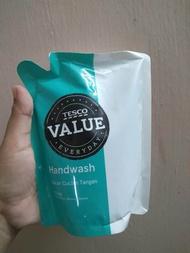 TESCO VALUE handwash refill