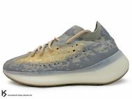 2020 最新 全新鞋型 嘻哈歌手 Kanye West 設計 adidas YEEZY BOOST 380 MIST 灰卡其 PRIMEKNIT 飛織鞋面 (FX9764) !