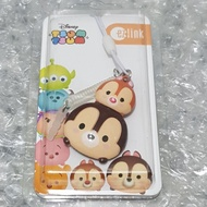 Tsum Tsum Chips & Dale's Sanrio 3D Ezlink Charms