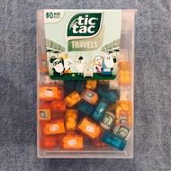 Tic Tac小涼糖