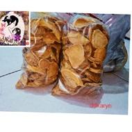 Original Dried Temulawak 1kg