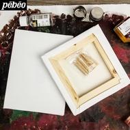 現貨▅法國貝碧歐棉布油畫框油畫布油畫內框油畫畫板油畫顏料油畫工具油畫材料畫材油畫畫框畫框木條丙烯畫布帶框