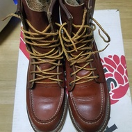 RED WING 8877女鞋