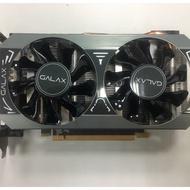 影馳GTX970 4GB DDR5(二手良品)