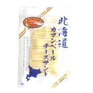大賀屋 北海道 乳酪條 十勝產 ORUSON 鱈魚 起司 鈣質 牛奶條  乳酪 日本製 正版 授權 J00030455