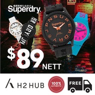 SUPERDRY-2 | 100% AUTHENTIC | FREE SHIPPING WITH INTERNATIONAL WARRANTY