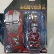 Hot toys Cosbaby Q版 IRON MAN MARK5 鋼鐵人