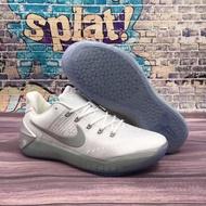 耐克籃球鞋Nike Kobe AD 元年 ZK 科比12 ad12代 全白 籃球鞋
