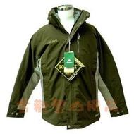 【合歡戶外】ATUNAS 歐都納A-G1148M男GORE-TEX兩件式外套