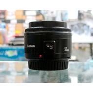 小牛蛙數位 Canon 50mm F1.8 II 二手鏡頭 二手 鏡頭 定焦鏡