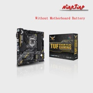 ASUS TUF B365M-PLUS GAMING mATX Intel B365 M.2, SATA DDR4 6Gbps USB3.1 New 64G Double Channel Support 1151 CPU Motherboard