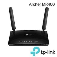 TP-Link Archer MR400 AC1200無線雙頻網路wifi分享器路由器