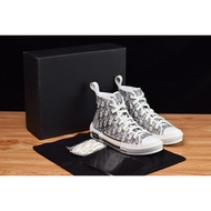 【大雄】Dior B23 Oblique High-Top Sneakers 男女鞋