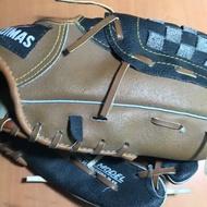 二手棒球手套 300元