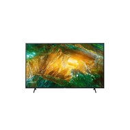 """Sony 49"""" 4k Android Tv Kd-49x8000h"""