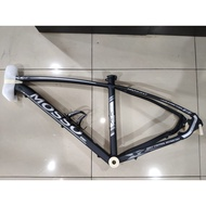 MTB MOSSO 7515 xc bicycle frame