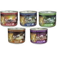 【主食罐】NATURAL10+大罐185G,紐西蘭無穀主食罐,原野N10+主食貓罐頭